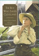 The Boy Who Saved Cleveland by Michael Dooling
