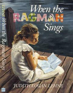 When the Ragman Sings (Chapter Book)