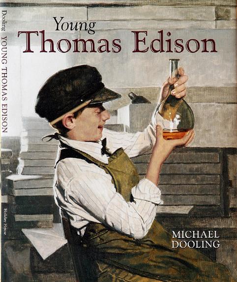 3rd Grade / Young Thomas Edison